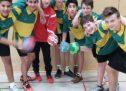 """Cop-Gym Handballer bei """"Jugend trainiert für Olympia"""" aktiv"""