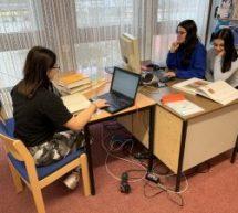 6500 Bücher – Schulbibliothek neu eröffnet!