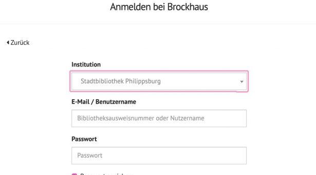 Brockhaus Schülertraining