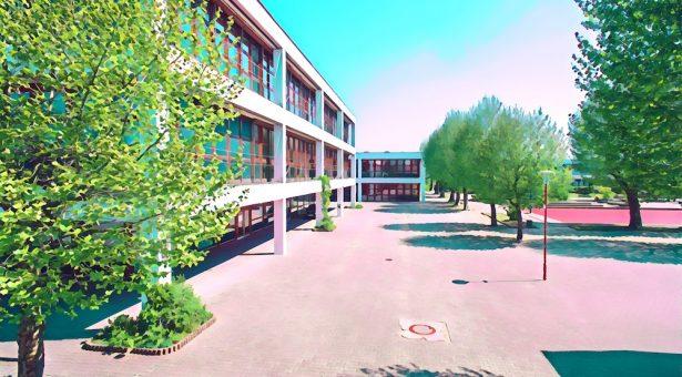 Neue Kommunikationsplattform fürs Copernicus-Gymnasium