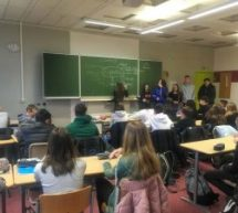 ¡A enseñar español! Spanischschüler werden zu Spanischlehrer