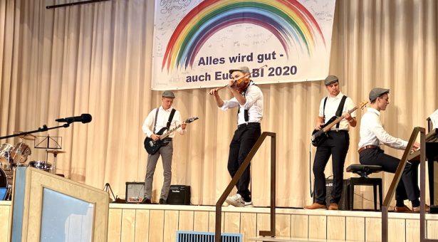 Elternbeirat lädt ein – Abitur 2020! (1)