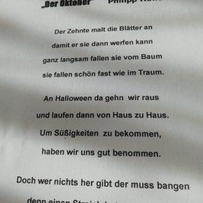 Gedicht Philipp