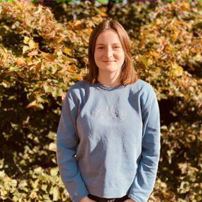 Johanna ist Mitglied der Schulkonferenz