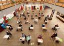 Hausaufgabenbetreuung: Schulung der Tutorinnen und Tutoren