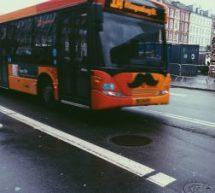 Letzter Schultag: Busfahrplan