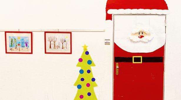 Schulleiterbrief: Schulschließung und Weihnachten