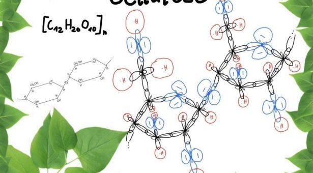 Ist das noch Chemie oder schon Kunst?