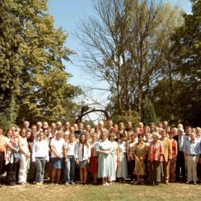Kollegium im Jahr 2003/2004