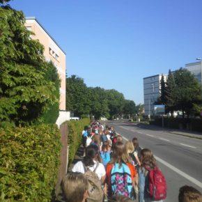 2018 07 Am Bodensee - Klassen 6 115