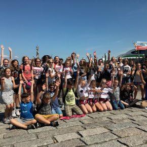 2018 07 Am Bodensee - Klassen 6 122