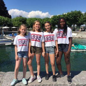 2018 07 Am Bodensee - Klassen 6 128