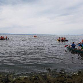 2018 07 Am Bodensee - Klassen 6 31