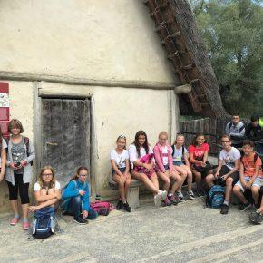 2018 07 Am Bodensee - Klassen 6 48