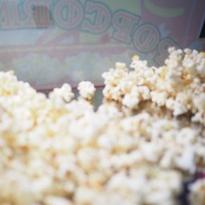 Mord mit Popcorn