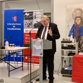 Prof. Dr. Schmidt-Bergmann