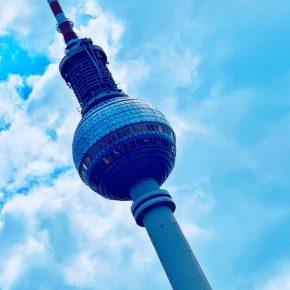 Berlinfahrt G und GK 2019 - 09